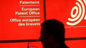 Droit brevet europe